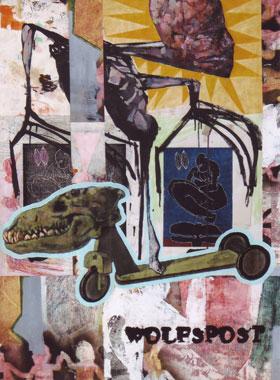 Artthuer 2006 die kunstmesse in th ringen for Raumgestaltung neubert